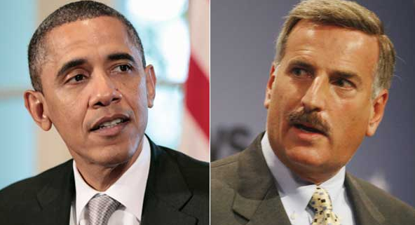 david weprin and obama